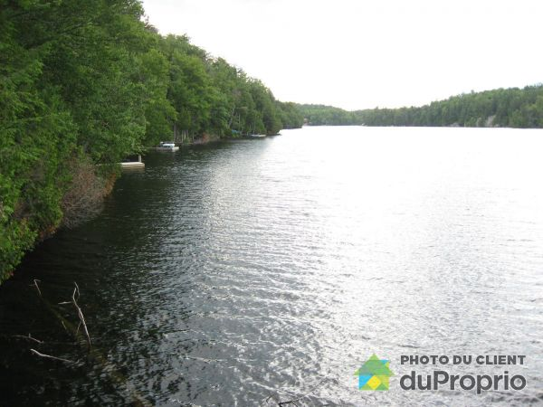 Waterfront -  rue des Pruches, Wentworth-Nord for sale