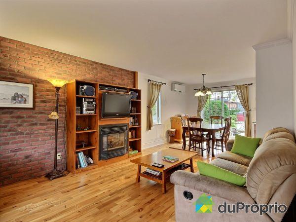 Living / Dining Room - 2665 avenue Saint-Omer, Duberger for sale