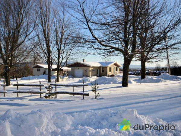 Overall View - 24 chemin Giard, Granby for sale