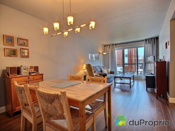 Dining Room / Living Room - 4-572 rue de Saint-Romuald, St-Romuald for sale
