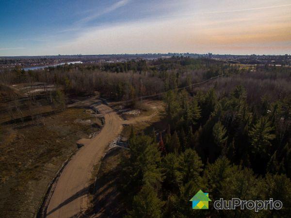 Aerial View - chemin Loretta Loop, Chelsea for sale