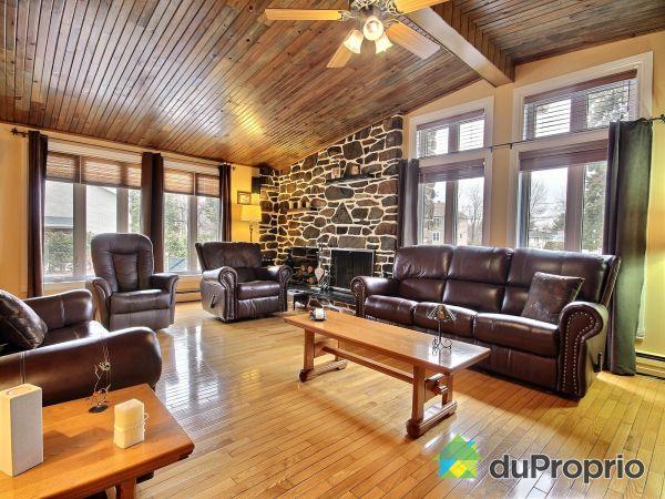 Living Room - 101 boulevard de Normandie Nord, Farnham for sale