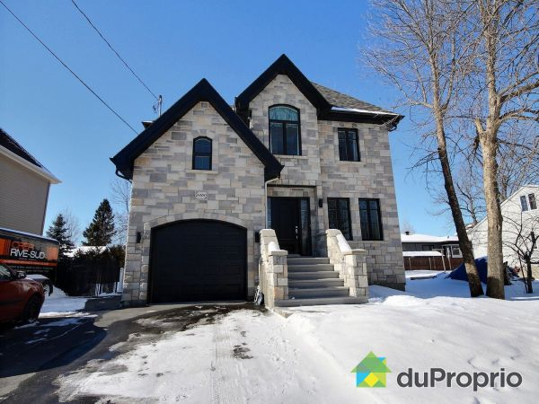 3460 rue Lareau, Carignan for sale