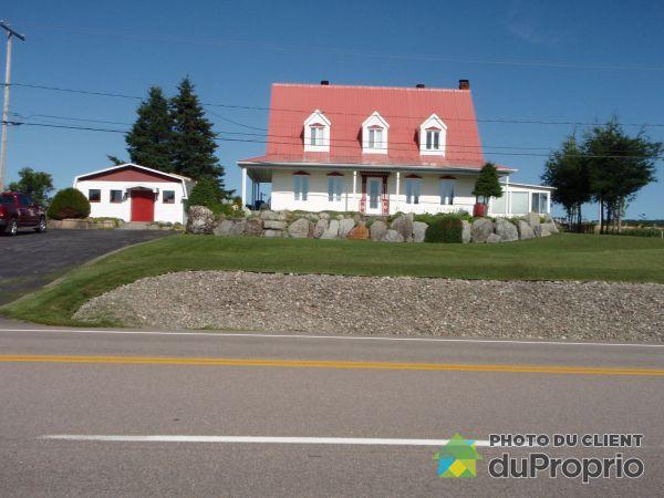 45, route Victor-Delamarre, Lac-Bouchette à vendre