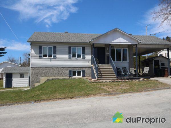 605-607-609, rue Longpré, Sherbrooke (Fleurimont) à vendre