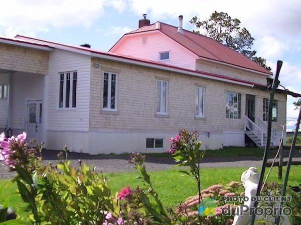 785, rang 1 et 2 Est, St-Janvier-De-Joly à vendre