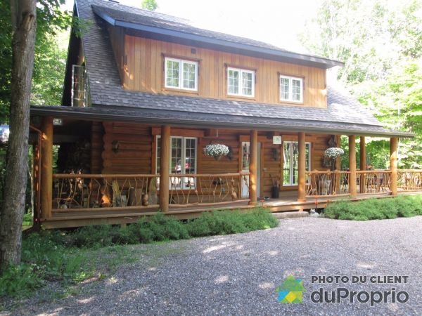 Summer Front - 4313 route Principale, Wentworth-Nord for sale