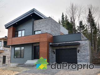 Maison En Bois Design maisons à vendre, lac-beauport   duproprio