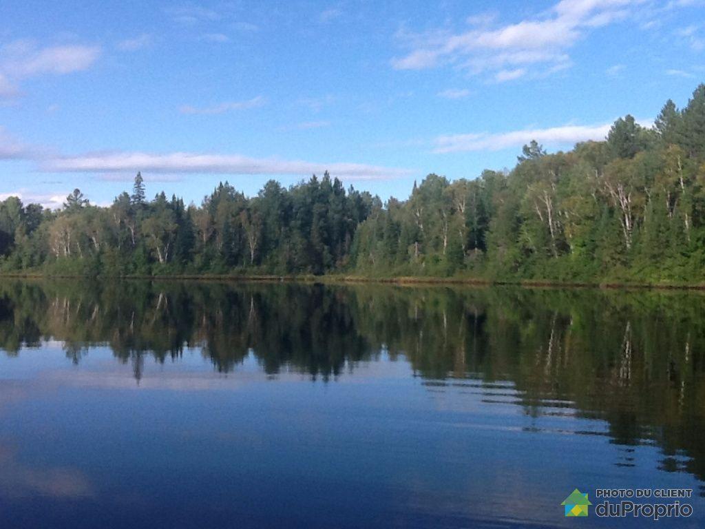 Lake View - chemin des Épinettes, Val-Des-Bois for sale