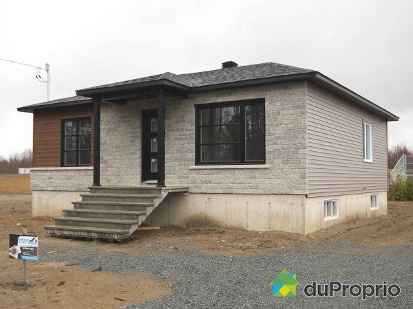 175 rue du Mauzac - Par Construction D. St-Onge inc., Drummondville (Drummondville) for sale