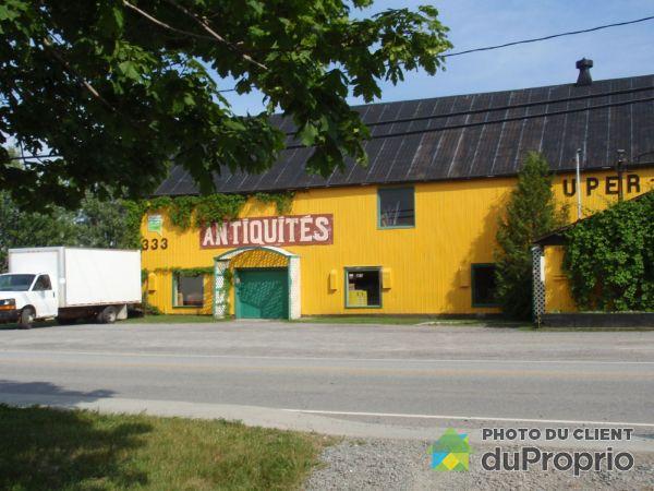 333, rue Prinicipale Ouest, St-Anaclet-De-Lessard à vendre