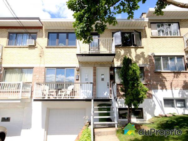 11369, avenue Éthier, Montréal-Nord à vendre