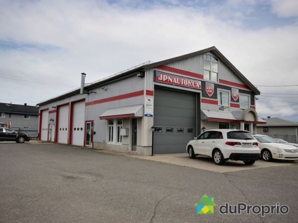 200-1699 boulevard Guillaume-Couture, St-Romuald for sale