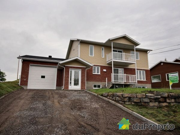 2-4, rue Marie-France, Chicoutimi (Canton Tremblay) à vendre