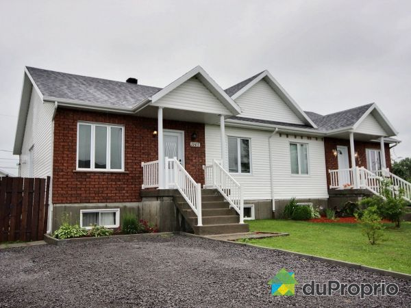 1145, rue Faribault, Trois-Rivières (Trois-Rivières-Ouest) à vendre