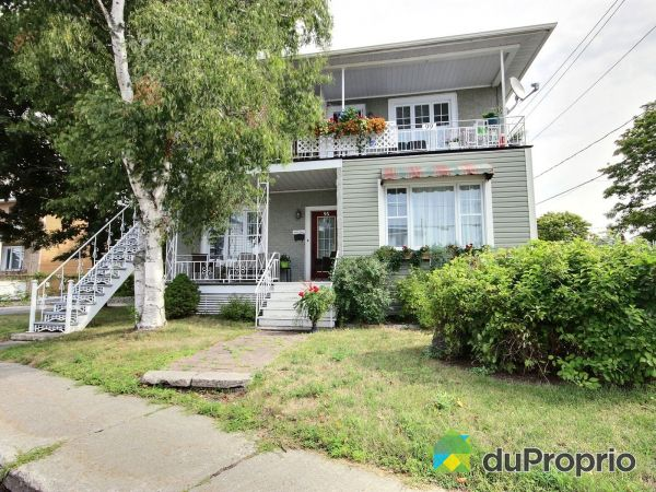 95 à 99, 3e avenue, Montmagny for sale