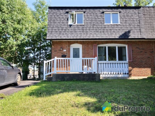 2 place Talbot, Pierrefonds / Roxboro for sale