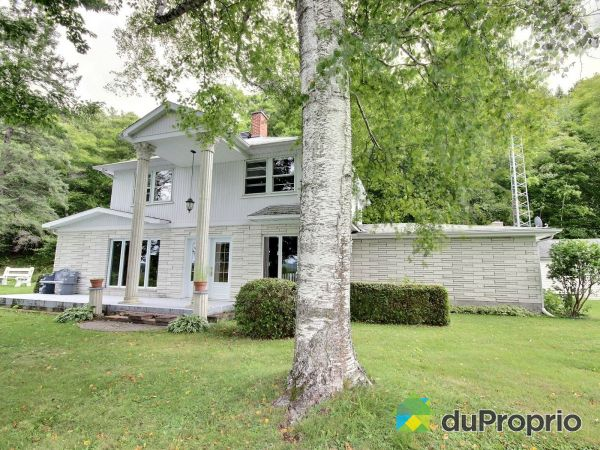 7101 chemin de Sainte-Flore, Shawinigan (Grand-Mère) for sale