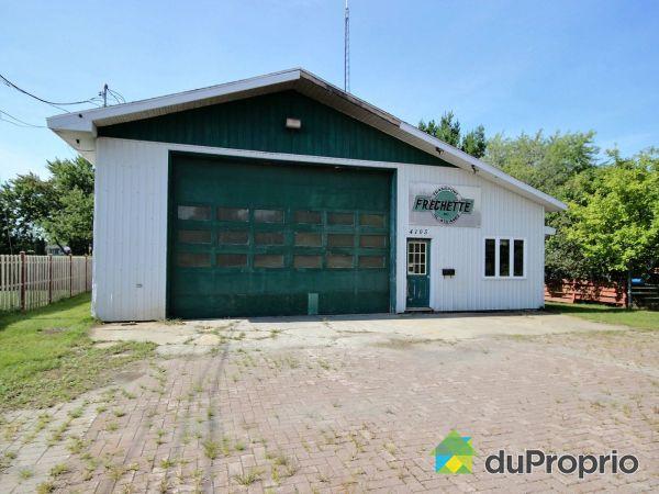 4105, boulevard Saint-Joseph, Drummondville (Drummondville) à vendre