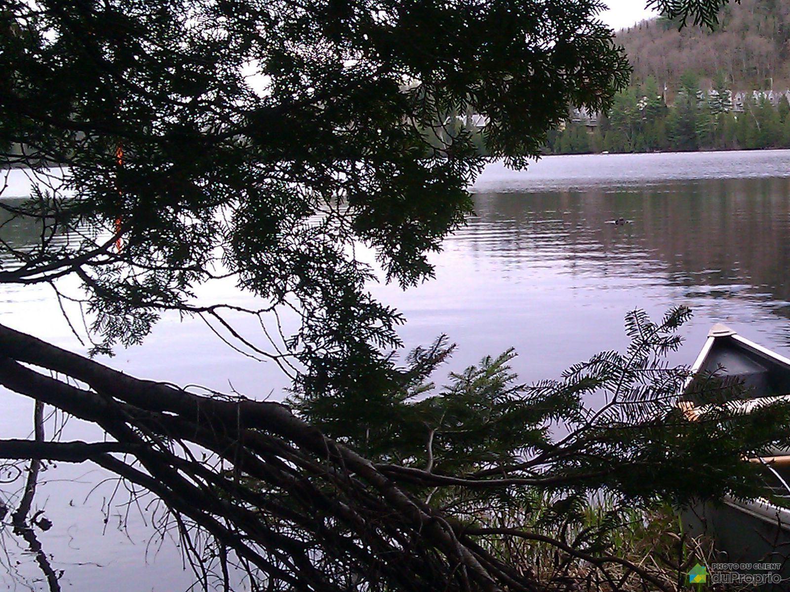 Accès au lac - X, chemin des Marcottes, St-Mathieu-Du-Parc à vendre