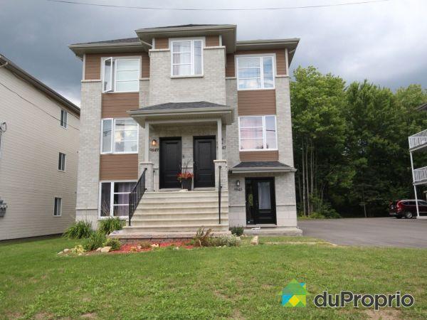 Buildings - 9847 rue Henri-Piché, Mirabel (St-Canut) for sale