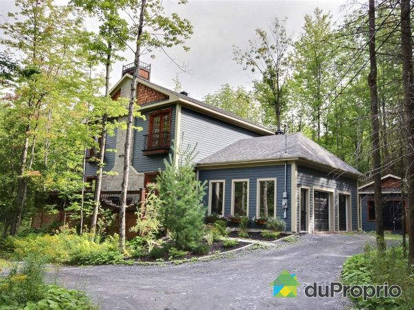 145 rue Jackson Heights, North-Hatley for sale