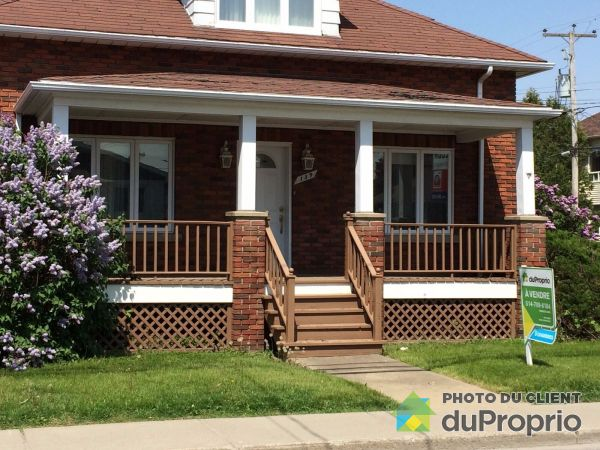 139-139A rue Saint-André, St-Rémi for sale