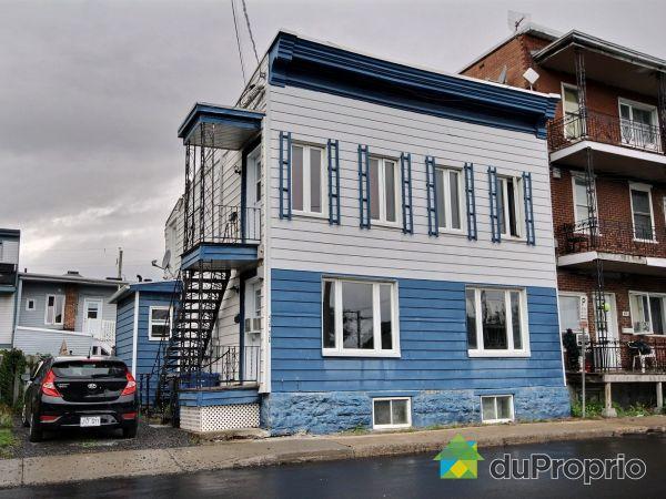 Buildings - 426 rue Papineau, Limoilou for sale
