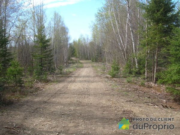 Lot - 1083 route 321 Nord, St-André-Avellin for sale