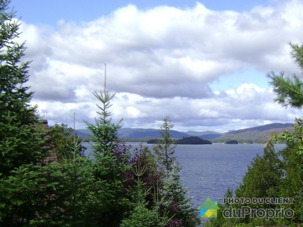 Lake View - 00 chemin Saint-Guillaume, ND-De-La-Merci for sale