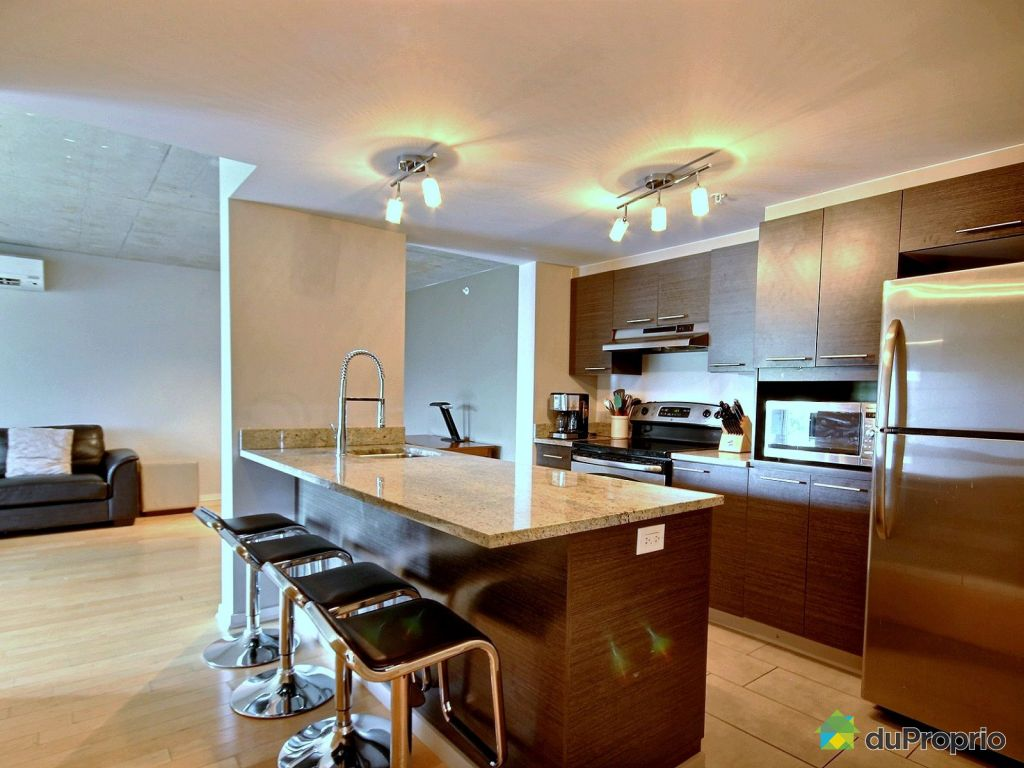 102 6715 Boulevard Maurice Duplessis Montreal Nord For Sale