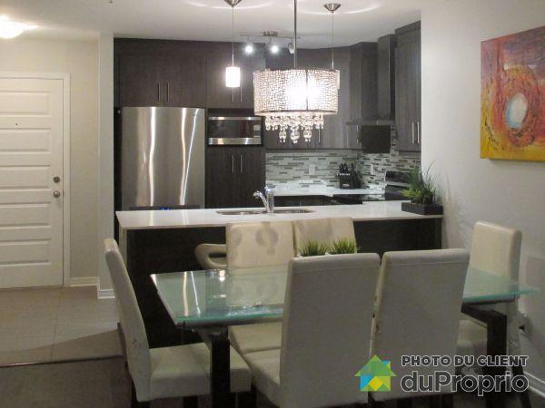 Dining Room - 405-200 boulevard des Cépages, Duvernay-Est for sale