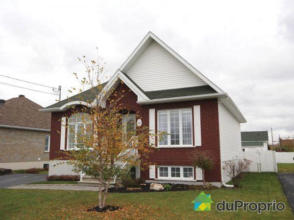424, rue Pie-IX, Drummondville (St-Nicéphore) à vendre