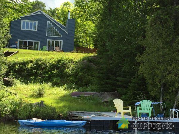 Lake - 3450 9e Avenue Sud, St-Donat for sale