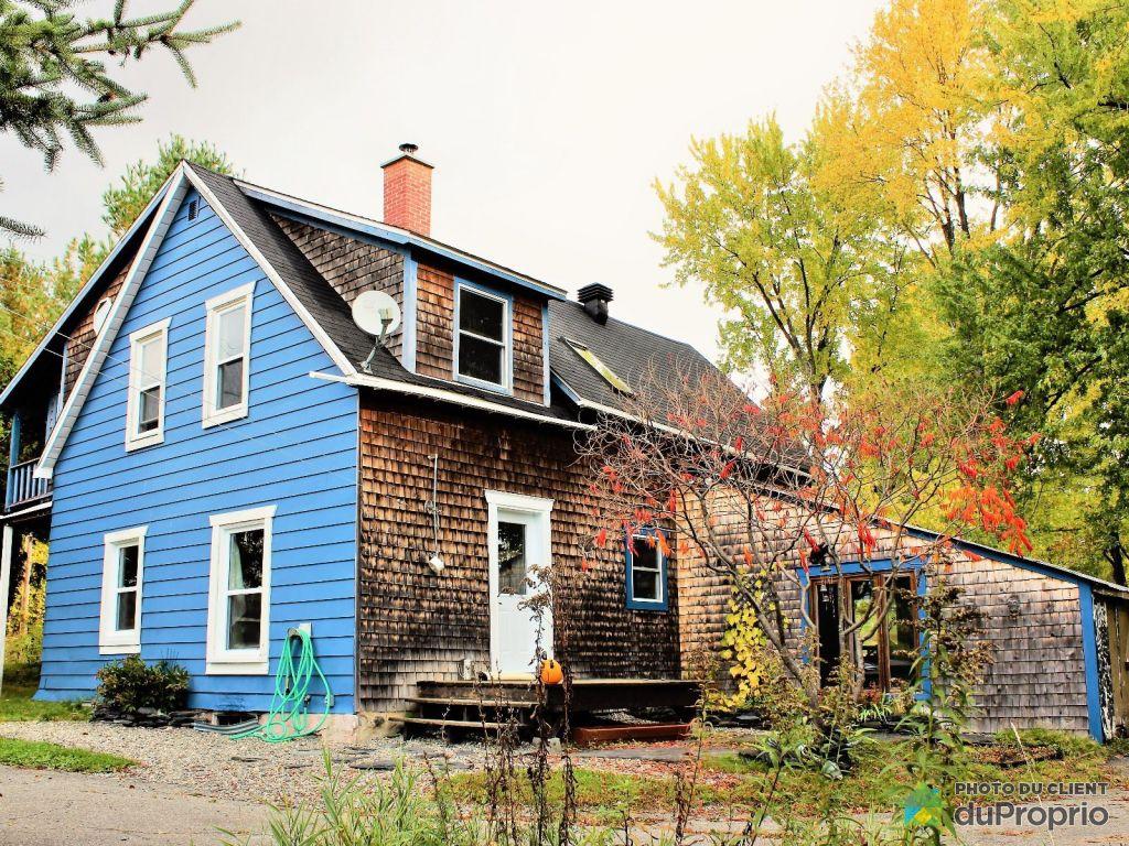 Maisons et chalets à vendre à sherbrooke jacinthe dubé
