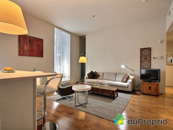 Open Concept - 304-7400 boulevard Saint-Laurent, Villeray / St-Michel / Parc-Extension for sale