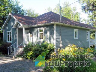 St-Calixte Cottages for sale   DuProprio