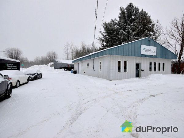 Commercial Space - 1233 chemin des Patriotes, Sorel-Tracy for sale