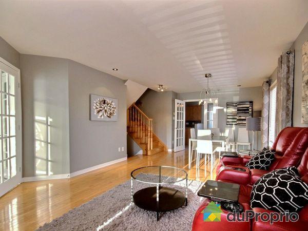 Dining Room / Living Room - 7191 croissant du Littoral, Anjou for sale