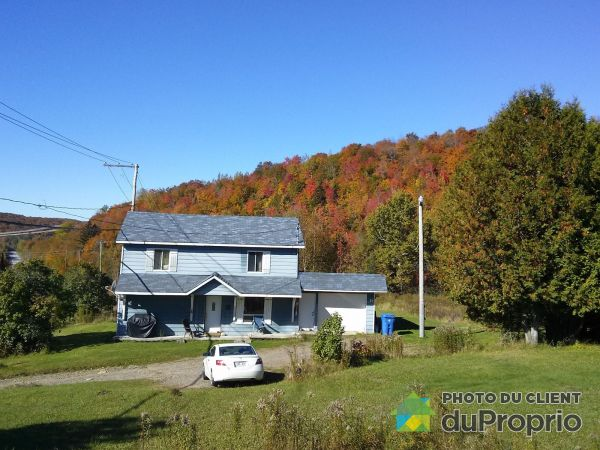 1526 route Principale, Wentworth-Nord for sale