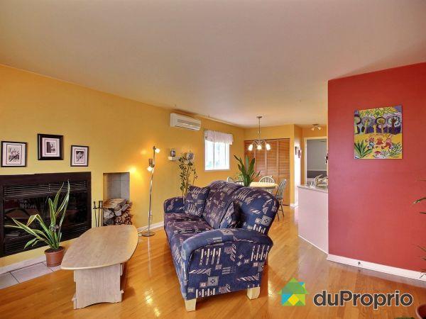 Living Room - 1033 rue J-Omer-Marchand, Pointe-Aux-Trembles / Montréal-Est for sale