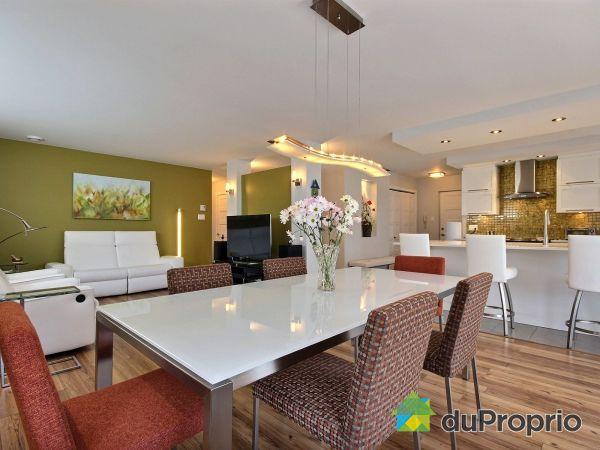Dining Room - 3-775 rue des Bateliers, Trois-Rivières (Trois-Rivières-Ouest) for sale