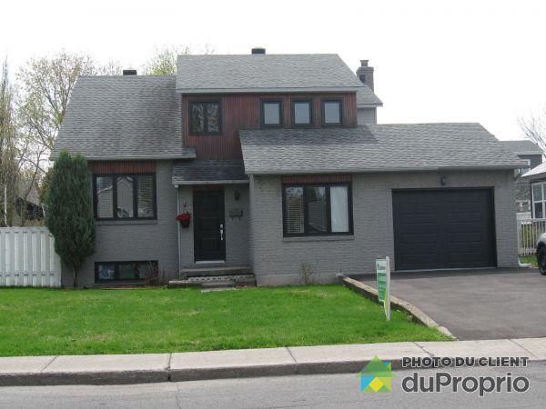 415 avenue de la Mennais, La Prairie for sale