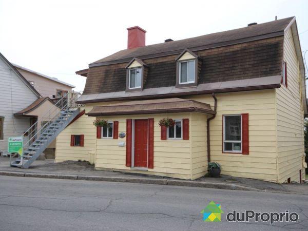 1146-1148, avenue Royale, Beauport for sale