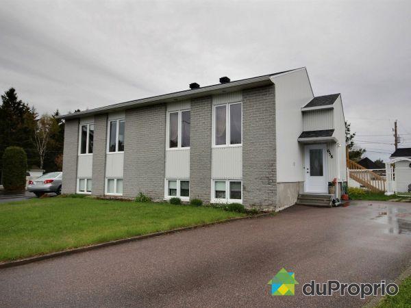 658 rue Rabelais, Chicoutimi (Chicoutimi) for sale