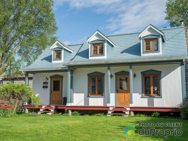 Summer Front - 12662 boulevard Gouin Ouest, Pierrefonds / Roxboro for sale