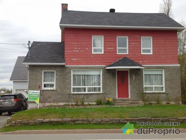 148 route 132, Riviere-Ouelle for sale