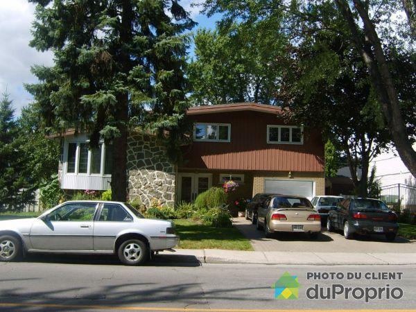 5595, boulevard Maurice-Duplessis, Montréal-Nord à vendre