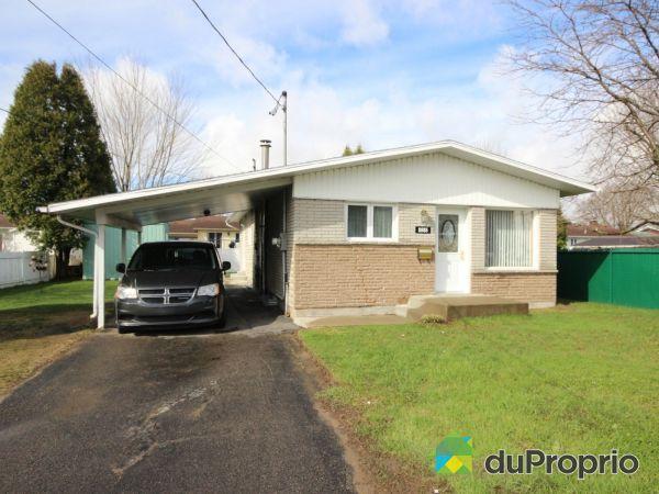 2825, côte Richelieu, Trois-Rivières (Trois-Rivières-Ouest) à vendre