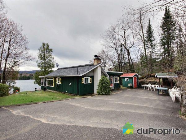 Stationnement - 189, Chemin du Lac Verdure Nord, Montcalm à vendre